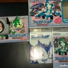 Videojuegos y Consolas: PLUSTON WOLRD GP, JAPONES NUEVO GAME BOY ADVANCE. Lote 151017174