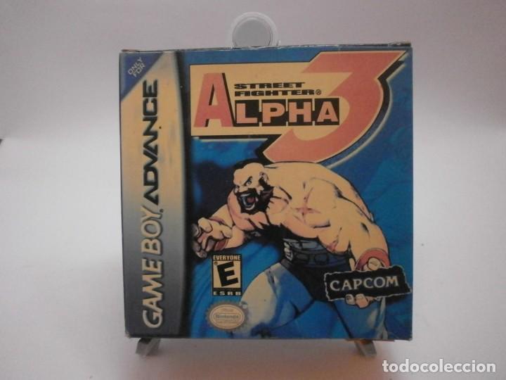 Street Fighter Alpha 3 De Capcom Para La Ninten Buy Video Games
