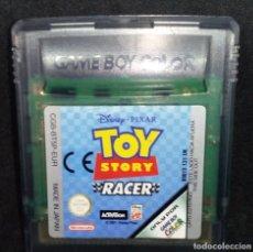 Videojuegos y Consolas: TOY STORY RACER NINTENDO GAMEBOY ADVANCE. Lote 155048506