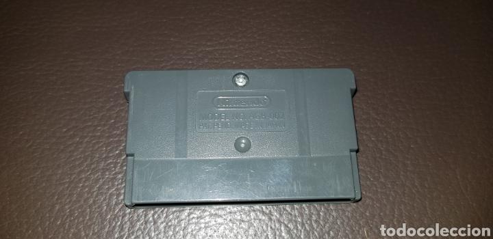 Videojuegos y Consolas: JUEGO SHERK SUPER SLAM NINTENDO GAMEBOY ADVANCE RETROVINTAGEJUGUETES BBB - Foto 2 - 155507636