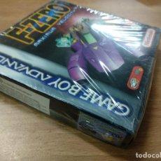 Videojuegos y Consolas: F ZERO FZERO - NUEVO GAME BOY ADVANCE GBA PAL ESP. Lote 157035554