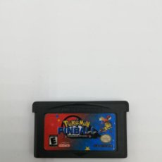 Videojuegos y Consolas: POKEMON PINBALL GAME BOY ADVANCE NINTENDO. Lote 161563934