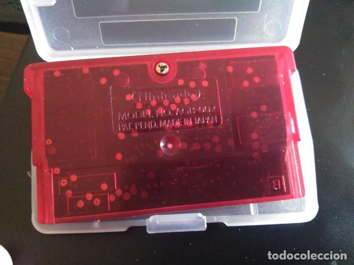 Videojuegos y Consolas: Videojuego Pokémon rubi - ruby version - USA. GameBoy advance / advance sp / nintendo ds /game boy - Foto 2 - 164060546