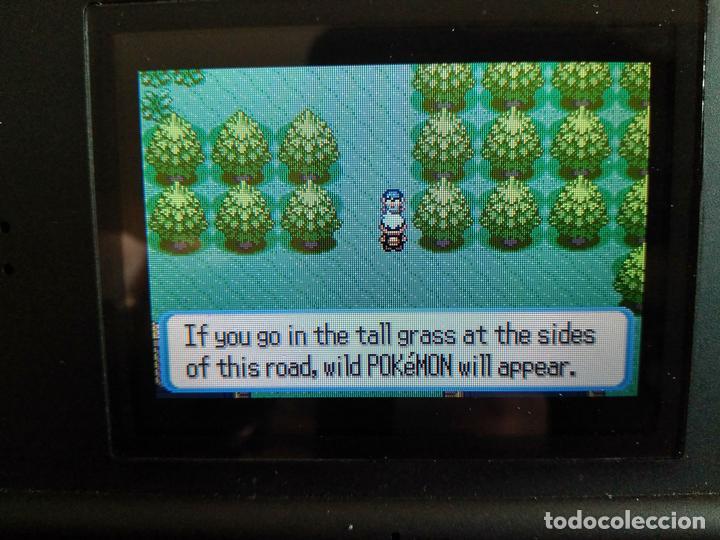 Videojuegos y Consolas: Videojuego Pokémon rubi - ruby version - USA. GameBoy advance / advance sp / nintendo ds /game boy - Foto 5 - 164060546