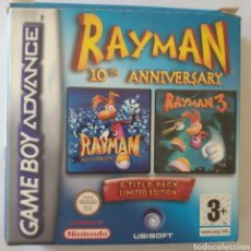 Videojuegos y Consolas: RAYMAN 10TH ANNIVERSARY. Lote 164783408