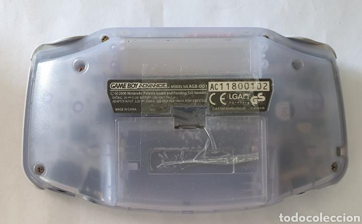 Videojuegos y Consolas: Game Boy Advance - Foto 2 - 164807396