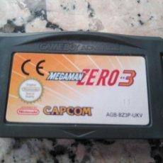 Videojuegos y Consolas: JUEGO MEGAMAN ZERO-3. Lote 165791054