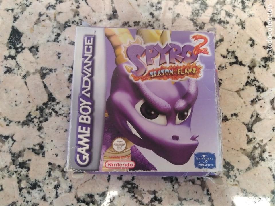 Videojuegos y Consolas: Lote juegos Gameboy Avance - Foto 5 - 166844266