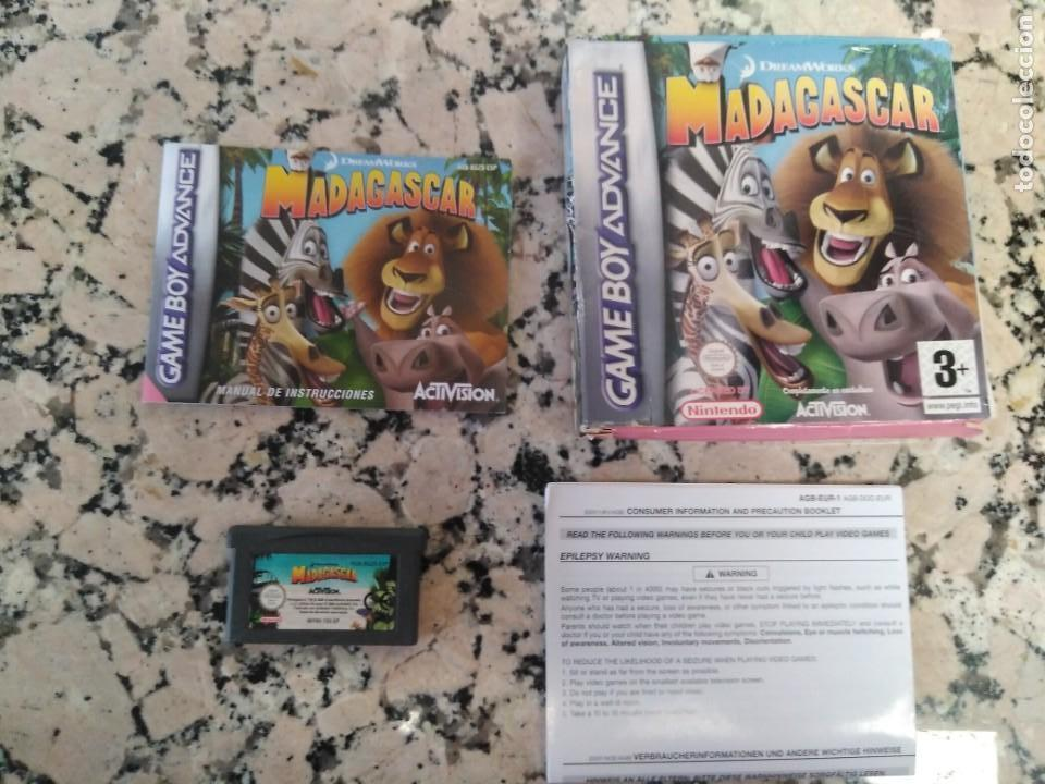 Videojuegos y Consolas: Lote juegos Gameboy Avance - Foto 6 - 166844266