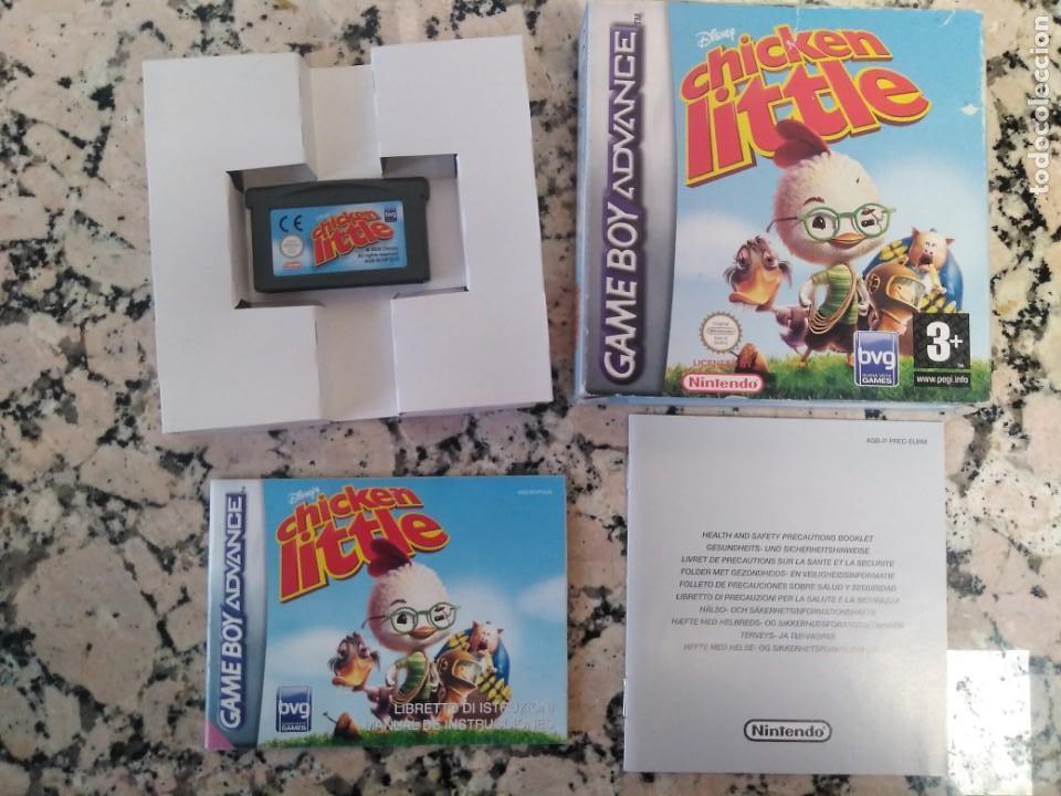 Videojuegos y Consolas: Lote juegos Gameboy Avance - Foto 10 - 166844266