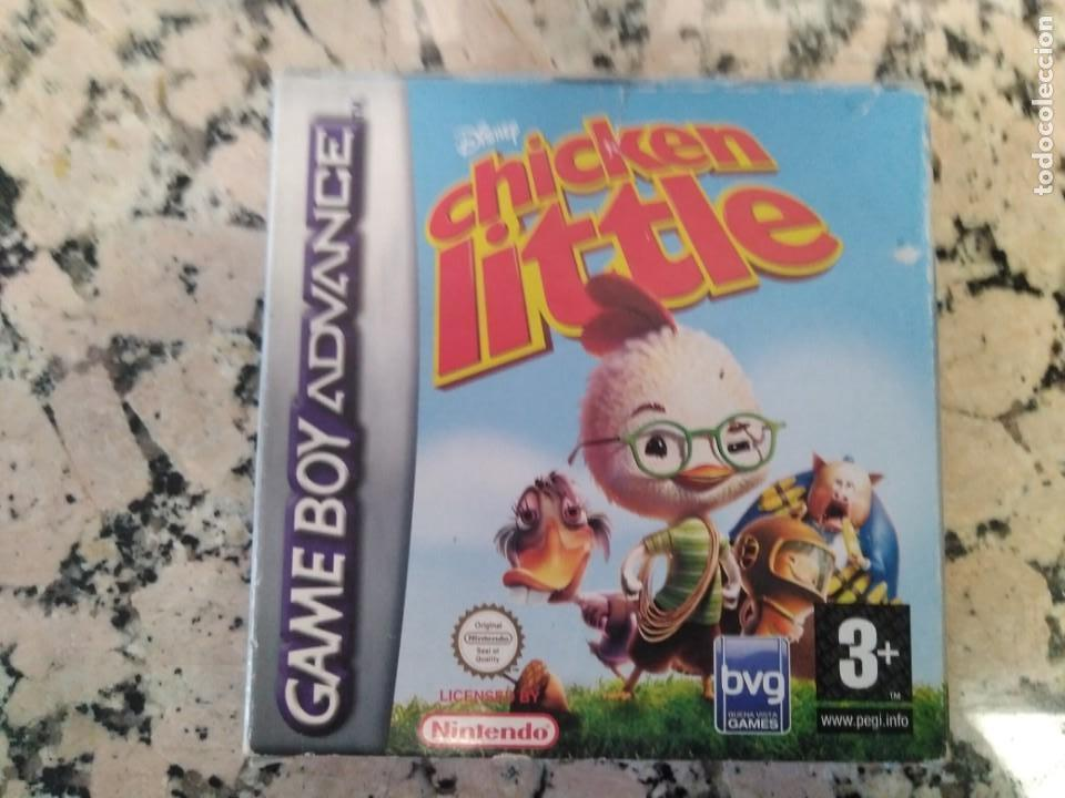 Videojuegos y Consolas: Lote juegos Gameboy Avance - Foto 11 - 166844266