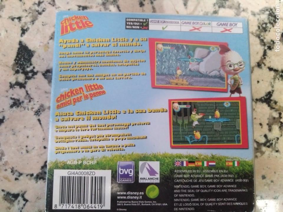 Videojuegos y Consolas: Lote juegos Gameboy Avance - Foto 12 - 166844266