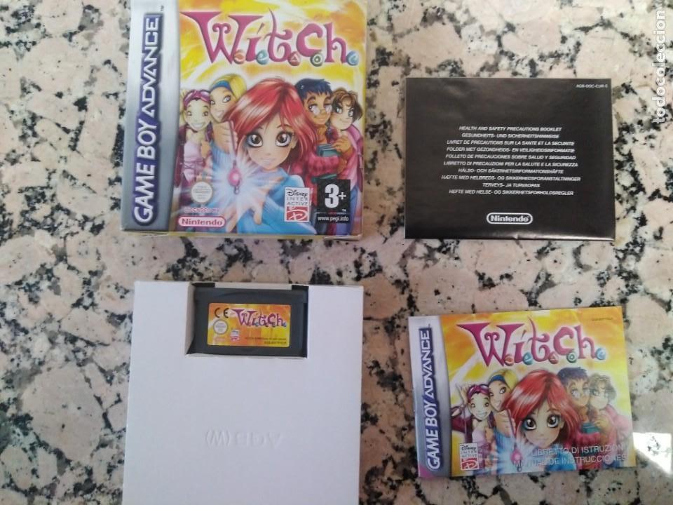 Videojuegos y Consolas: Lote juegos Gameboy Avance - Foto 13 - 166844266