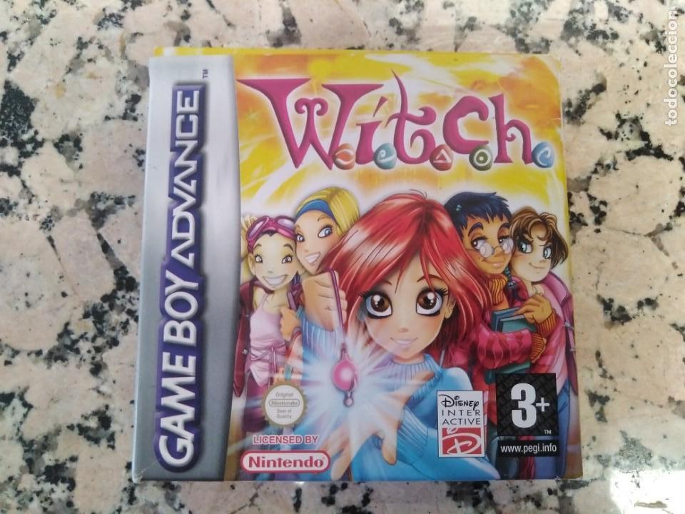 Videojuegos y Consolas: Lote juegos Gameboy Avance - Foto 14 - 166844266