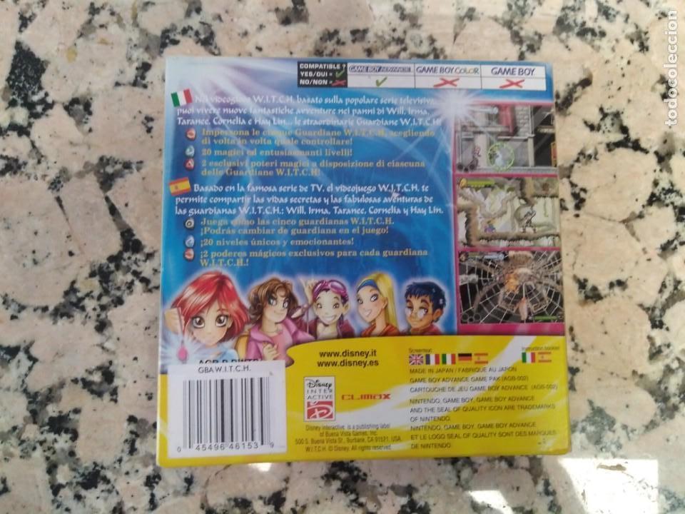 Videojuegos y Consolas: Lote juegos Gameboy Avance - Foto 15 - 166844266