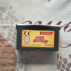 Videojuegos y Consolas: YU GI OH DOUBLE PACK GAME BOY ADVANCE. Lote 167097644