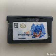 Videojuegos y Consolas: 619- FINAL FANTASY TACTICS NINTENDO GAME BOY ADVANCE . Lote 168051316