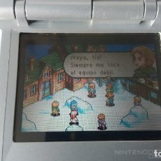 Videojuegos y Consolas: FINAL FANTASY TACTICS ADVANCE. Lote 170374416