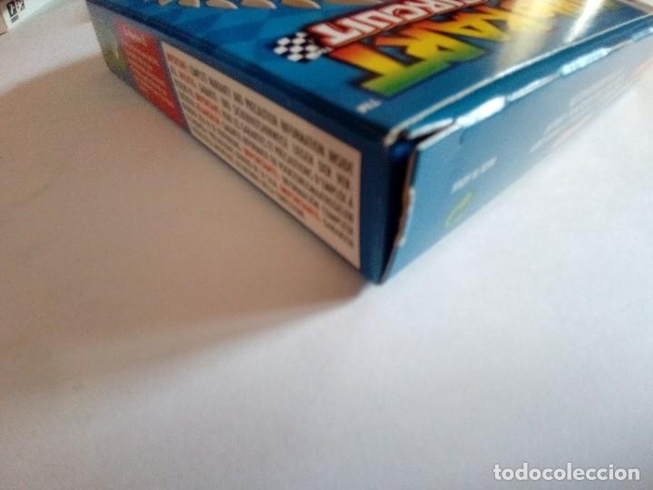 Videojuegos y Consolas: SOLO CAJA MUY BUEN ESTADO CON INSTRUCCIONES-GB ADVANCE-MARIO KART SUPER CIRCUIT-PAL - Foto 10 - 173598582