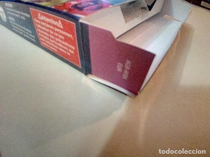 Videojuegos y Consolas: SOLO CAJA PERFECTA CON INSTRUCCIONES-GB ADVANCE-F1 2002-PAL - Foto 9 - 173817508