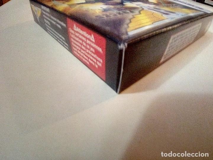 Videojuegos y Consolas: SOLO CAJA MUY BUEN ESTADO CON INSTRUCCIONES-GB ADVANCE-SPECIAL CT FORCES-PAL - Foto 8 - 173818263