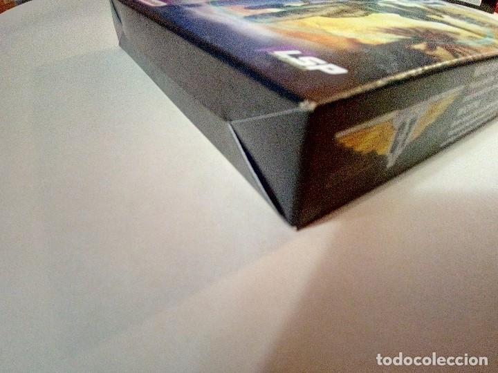 Videojuegos y Consolas: SOLO CAJA MUY BUEN ESTADO CON INSTRUCCIONES-GB ADVANCE-SPECIAL CT FORCES-PAL - Foto 11 - 173818263