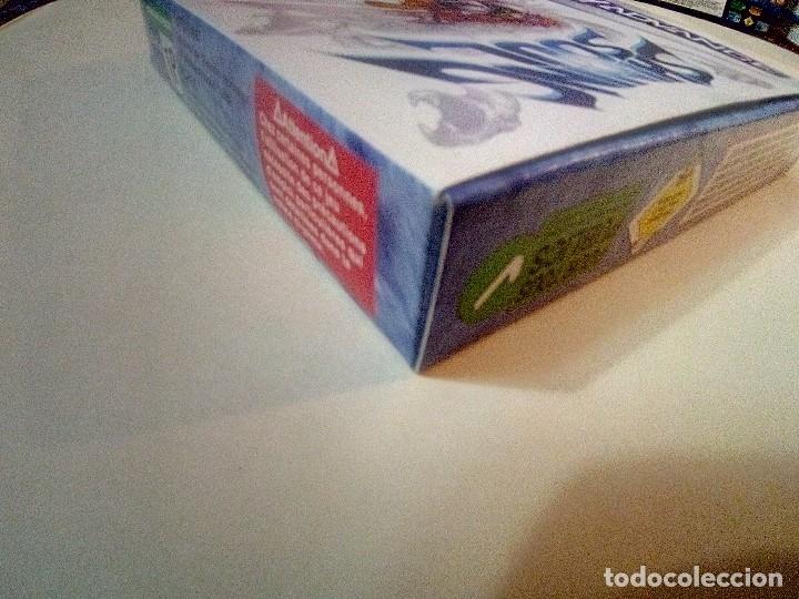 Videojuegos y Consolas: SOLO CAJA MUY BUEN ESTADO SIN INSTRUCCIONES-GB ADVANCE-SHINING SOUL-PAL - Foto 9 - 174011017
