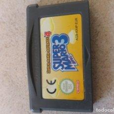 Videojuegos y Consolas: SUPER MARIO ADVANCE 4 GAMEBOY ADVANCE GBA NINTENDO . Lote 177711753