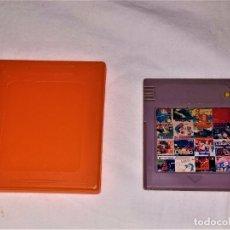 Videojuegos y Consolas: JUEGO GAME BOY - 32 IN 1 - LEE LOS TÍTULOS. Lote 179106836