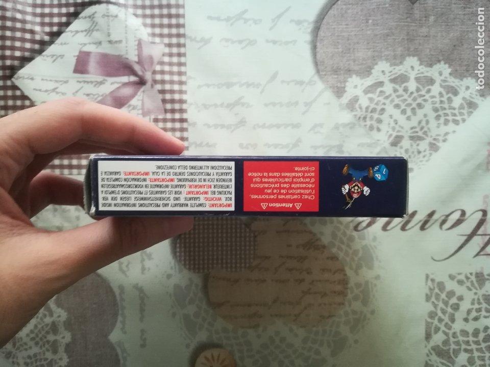 Videojuegos y Consolas: MARIO PARTY ADVANCE GAME BOY ADVANCE - Foto 4 - 179942811