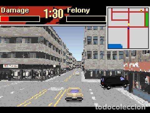 Videojuegos y Consolas: LOTE OFERTA JUEGO NINTENDO GAME BOY ADVANCE - DRIVER 2 - SIN CAJA SOLO EL JUEGO - Foto 5 - 181330891