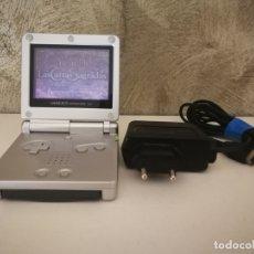 Videojuegos y Consolas: CONSOLA GAME BOY SP ADVANCE. Lote 182084256