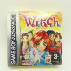 Videojuegos y Consolas: JUEGO GAMEBOY GAME BOY ADVANCE PRECINTADO, WITCH. Lote 183279636