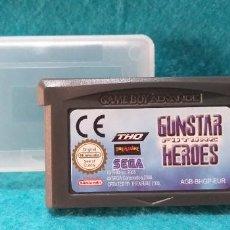 Videojuegos y Consolas: JUEGO *GUNSTAR SUPER HEROES* - GAMEBOY ADVANCE ... NUEVO.. Lote 184010902
