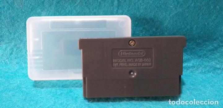Videojuegos y Consolas: Juego *Gunstar Super Heroes* - Gameboy advance ... Nuevo. - Foto 2 - 184010902
