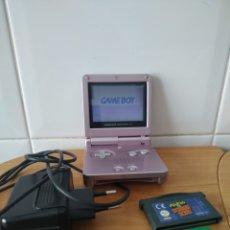 Videojuegos y Consolas: LOTE DE NINTENDO GAME BOY SP. Lote 186070405