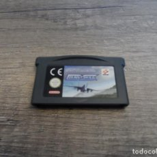 Videojuegos y Consolas: NINTENDO GAMEBOY ADVANCE DEADLY SKIES PAL. Lote 190690015