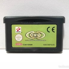 Videojuegos y Consolas: INTERNATIONAL SUPERSTAR SOCCER ISS NINTENDO GAME BOY ADVANCE. Lote 190697755