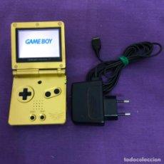 Videojuegos y Consolas: CONSOLA NINTENDO GAME BOY ADVANCE EDICION ZELDA SIN CAJA MOD 001. Lote 190843575