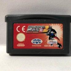 Videojuegos y Consolas: BOMBERMAN MAX 2 RED ADVANCE NINTENDO GAME BOY ADVANCE. Lote 190845745