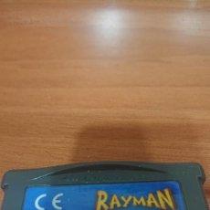Jeux Vidéo et Consoles: RAYMAN 10 TH ANNIVERSARY GAMEBOY ADVANCE. Lote 191636346