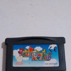 Videojuegos y Consolas: SUPER MARIO ADVANCE GAME BOY.. Lote 191920532