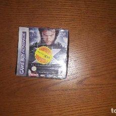 Videojuegos y Consolas: JUEGO GAME BOY ADVANCED X-MEN EL VIDEOJUEGO ORIGINAL. Lote 191979928
