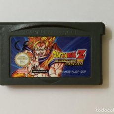 Videojuegos y Consolas: DRAGON BALL Z EL LEGADO DE GOKU - NINTENDO GAME BOY ADVANCE. Lote 192145703