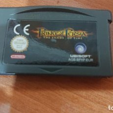 Videojuegos y Consolas: PRINCE OF PERSIA THE SANDS OF TIME GAME BOY ADVANCE CARTUCHO. Lote 192243765