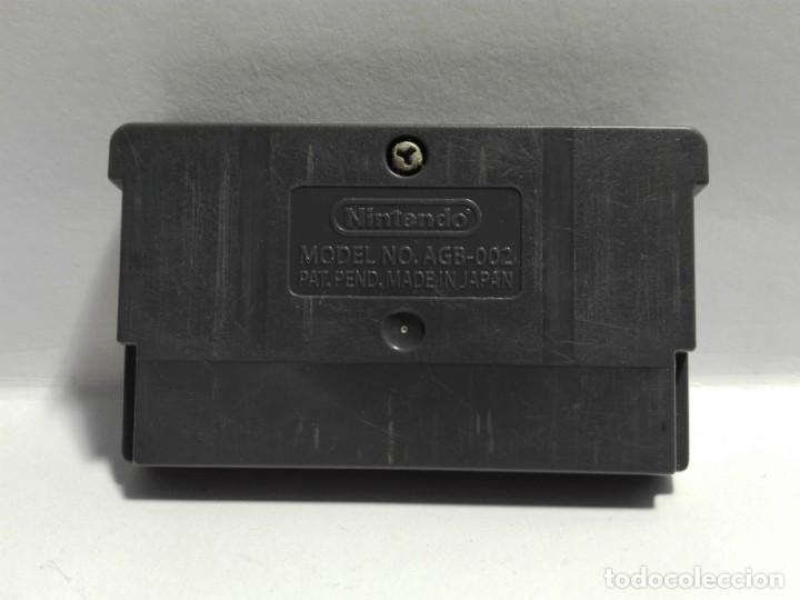Videojuegos y Consolas: Droopys Tennis Open Nintendo Game Boy Advance - Foto 2 - 192442653