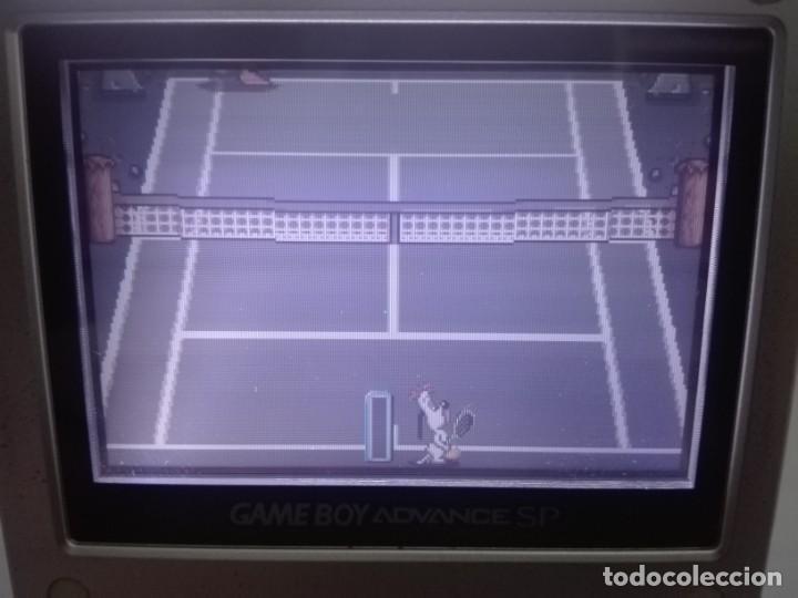 Videojuegos y Consolas: Droopys Tennis Open Nintendo Game Boy Advance - Foto 6 - 192442653