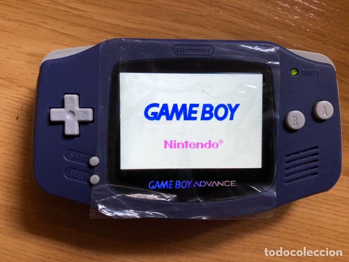 Videojuegos y Consolas: Game Boy Advance backlight IPS - Foto 3 - 194011345