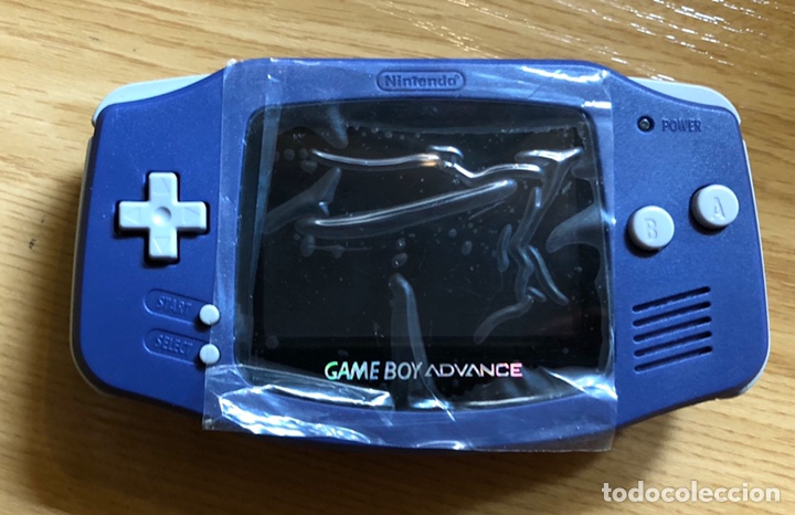Videojuegos y Consolas: Game Boy Advance backlight IPS - Foto 4 - 194011345