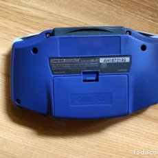 Videojuegos y Consolas: GAME BOY ADVANCE BACKLIGHT IPS. Lote 194011345